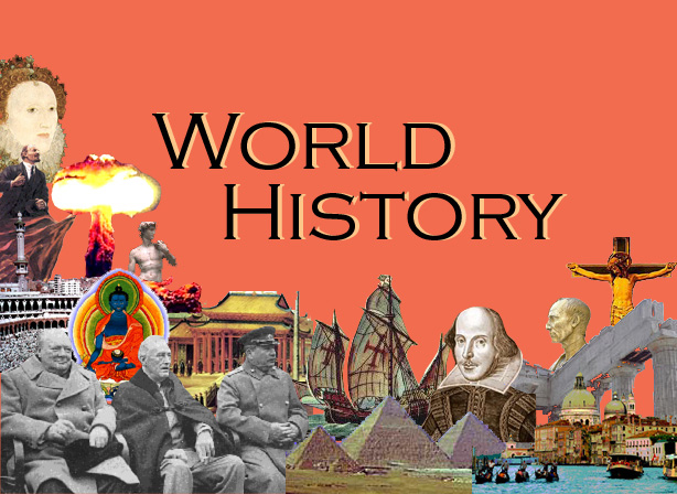 World history since 1500 eric lager